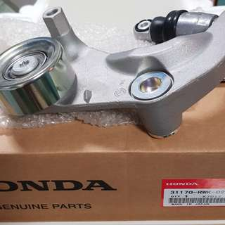 Honda Stream RN6 / CROSSROAD / FD1 tensioner and belt