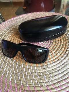 Gucci Wrap Around Sunglassed