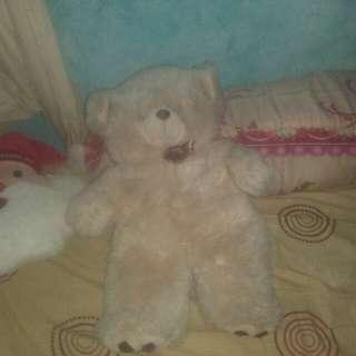 #MauMothercare boneka bear besar