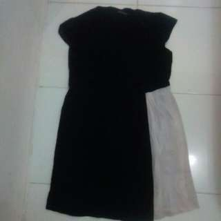 Dress reprice