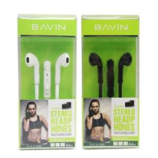 Bavin Stereo Headphone