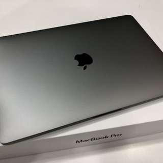 MacBook Pro 13'2.4GHZ.8G.256SSD