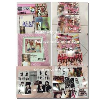 Snsd&f(x) Unsealed Album