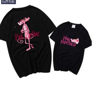 PO // The Pink Pink Panther Tee // TX010