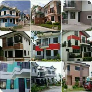 For Sale Lot Only At Alabang.muntinlupa