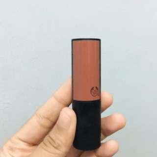 Lipstick The Body Shop Sienna Rose Matte (Gratis Born Lippy)