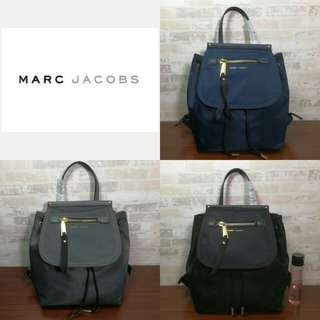 MARC JACOBS NYLON SUPER BACKPACK