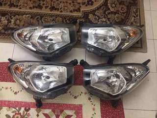 Head Lamp myvi icon 1.3