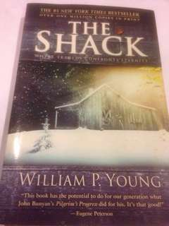The Shack - Where Tragedy Confronts Eternity by William P. Young