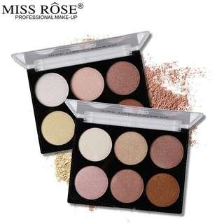 Miss Rose Highlighter