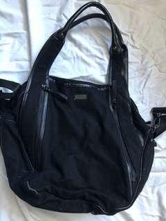 Lulu lemon purse