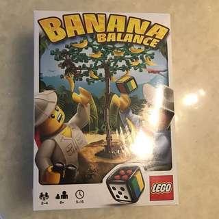 [BNIB] Lego Banana Balance game