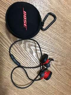 Bose Sound Sport Pulse