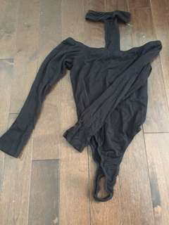 Guess Choker Bodysuit