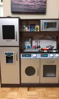 Kenmore play kitchen