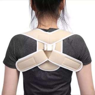 Adjustable Back Support Belt for Children