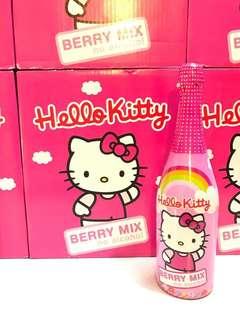 益街坊。。珍藏版Hello kitty+鮑魚套裝。