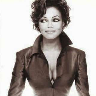 arthcd JANET JACKSON Design Of A Decade - Best Of CD