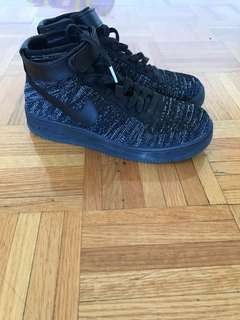 Nike Air Force 1 - Flyknit
