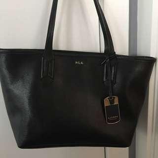 Lauren Ralph Lauren tote bag *price drop*