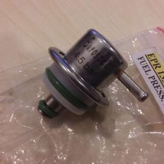 Fuel Pressure Regulator 4.5Bar