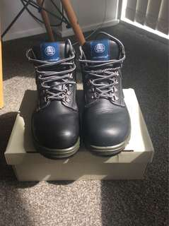 Safety Boots Bata Industrial