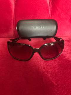 Chanel Sunglass