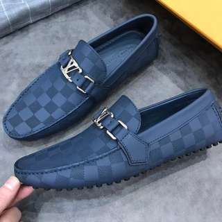 LV Loafer