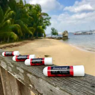 Aromatherapy Range Inhaler Sticks