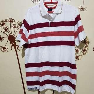 Preloved HAMMER Men Polo Shirt