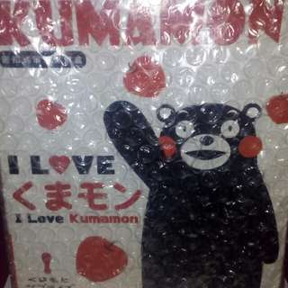 🚚 熊本熊密扣式玻璃保鮮盒(長方型)