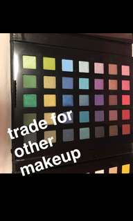 sephora anthology palette