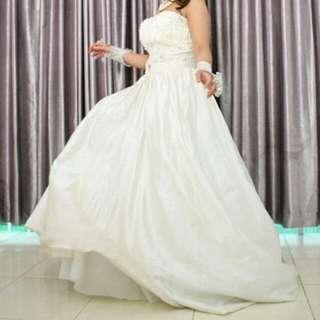 Wedding / prewedding dress