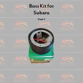 Boss Kit for Subaru