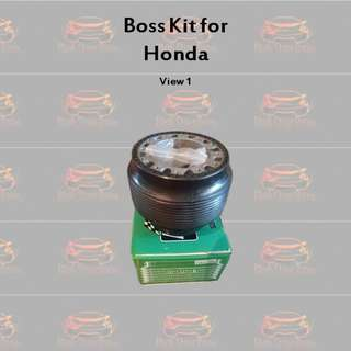Boss Kit for Honda