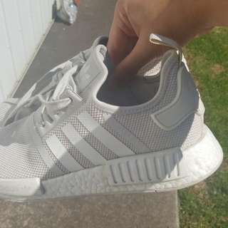 [US9.5] NMD R1 TALC/Sand exclusive CW