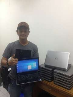 🙏Bismillah 🙏 Mulusss Dell latitude E6440 Core i5 generasi4