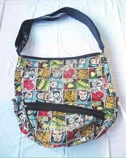 Superhero Sling bag