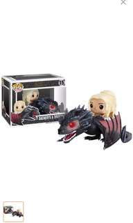 Funko pop ( game of thrones )