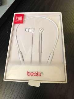 Beats X Bluetooth earphones