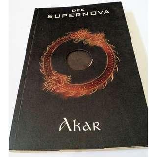Akar - Dee Lestari