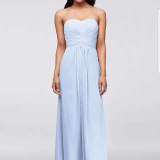Prom dress size 0 xs