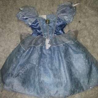 Cinderella 5-6 yrs old