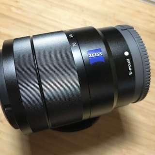 Sony 16-70mm f4 za sel1670z