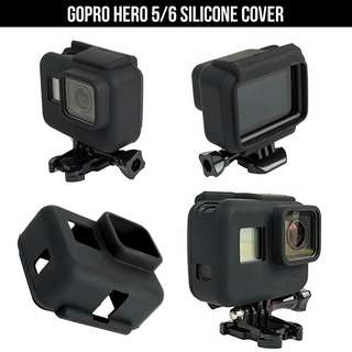 GoPro Silicone Soft Case for Hero 5/6