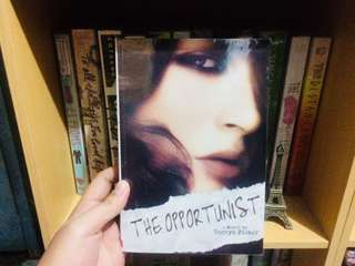 The Opportunist (SIGNED by Author)