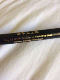Stila Stay All Day eyeliner