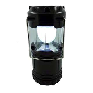 PREORDER: LED Solar Camping Lamp Rechargeable Lantern