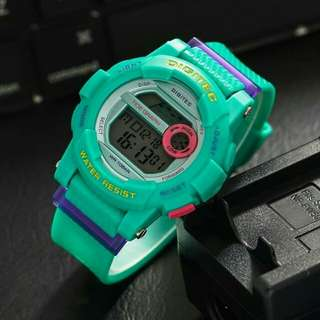 DIGITEC WATCH