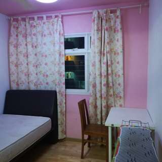 Room for rent Nr.Kallang MRT